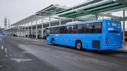 В Москве с 15 октября запустят экспресс-автобусы от Ховрина до Шереметьева