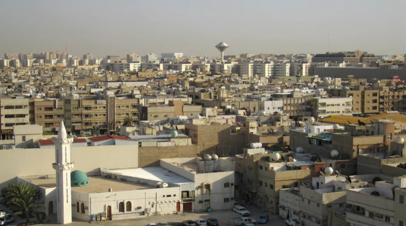 Москва и Эр-Рияд обсуждают проект запуска спутника из Саудовской Аравии