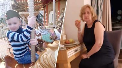 В Москве у бабушки-опекуна забирают внука из-за сдачи квартиры мальчика в аренду