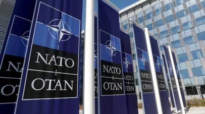 В Белоруссии заявили о готовности к конструктивному диалогу с НАТО