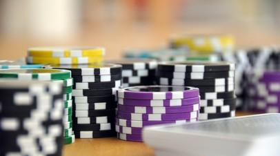 Азартні ігри в россии заборонені