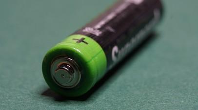 Эксперт рассказал о росте количества точек по сбору использованных батареек в России