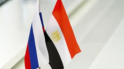 Крымские военные примут участие в совместных учениях России и Египта