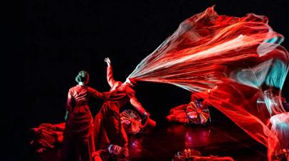 Театр «Балет Москва» отметит юбилей 6 ноября
