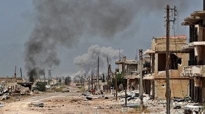 В WikiLeaks подвергли сомнению выводы ОЗХО по «химатаке» в Думе