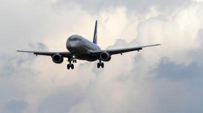 Норвежский лоукостер прокомментировал сообщения о поставке SSJ-100