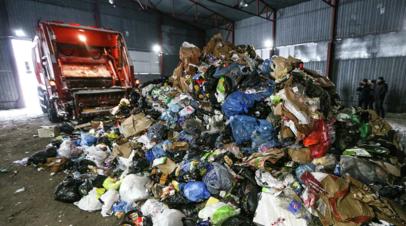 В РЭО оценили тарифное регулирование в сфере вывоза и переработки мусора