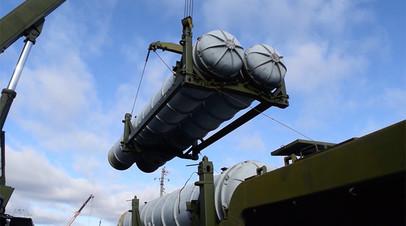 «Готовы к любым сюрпризам»: какие задачи сможет выполнять российский комплекс С-300ПС в Таджикистане