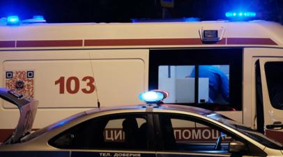 Четыре человека погибли в ДТП с микроавтобусом в Кировской области