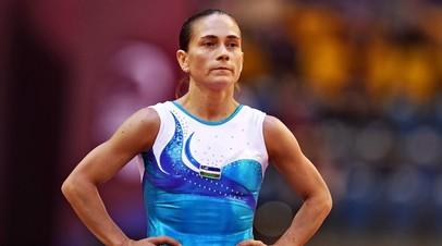 «Еду в Токио за медалью»: 44-летняя гимнастка Чусовитина намерена завершить карьеру после ОИ-2020
