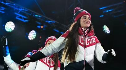 Тренер сборной России по лыжным гонкам рассказал, кто заменит Белорукову и Соболеву