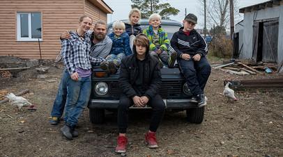 ГУ МВД Новосибирской области предоставит переселенке из Германии легальный статус