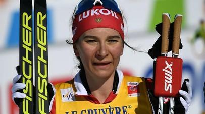 Бронзовая призёрка ОИ-2018 возглавила Федерацию лыжных гонок Тверской области
