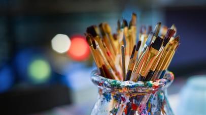 Фестиваль современного изобразительного искусства откроется 1 ноября в Москве
