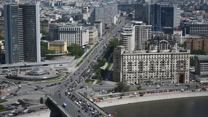 В департаменте Москвы по конкурентной политике рассказали о работе портала поставщиков