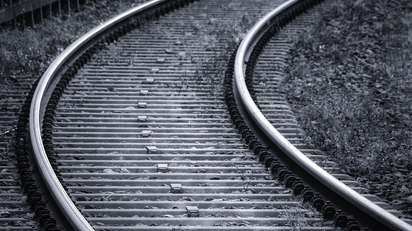 Названа компания-перевозчик пассажиров в поездах по мосту в Крым
