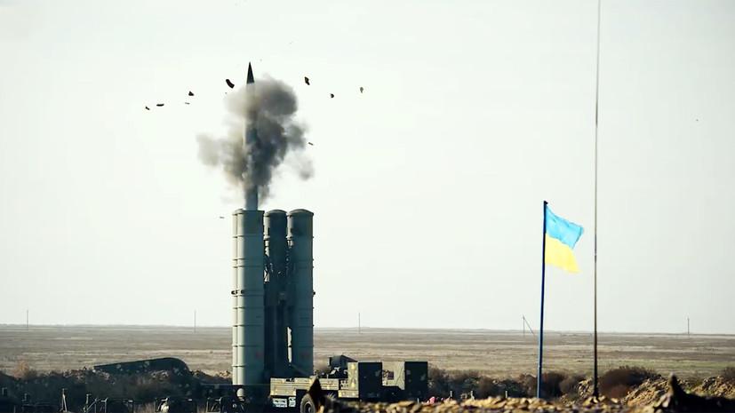 Обновление советских систем: как проходит модернизация средств ПВО на Украине
