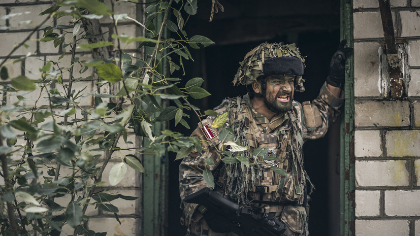 «Милитаристская истерика»: зачем в Минобороны Латвии спекулируют «российским вторжением»