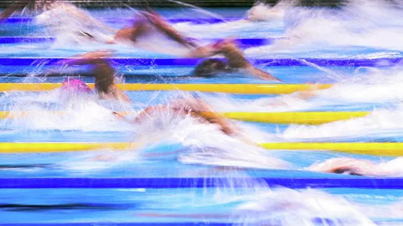 Российские пловцы завоевали 34 медали на этапе КМ в Казани