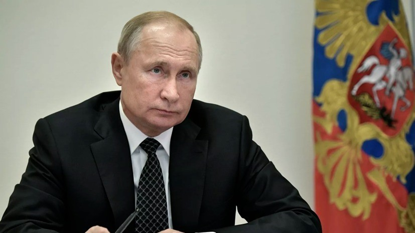 Путин разрешил ФСИН готовить сотрудников для других стран