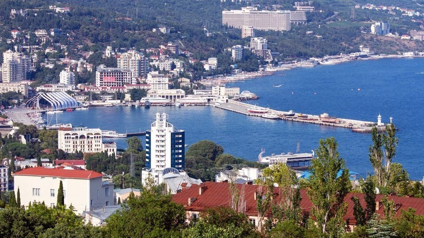 Эксперт оценил призыв экс-сотрудника Госдепа признать Крым российским