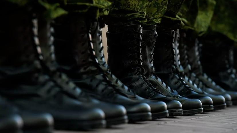 Защита солдата в Забайкалье будет добиваться переквалификации дела
