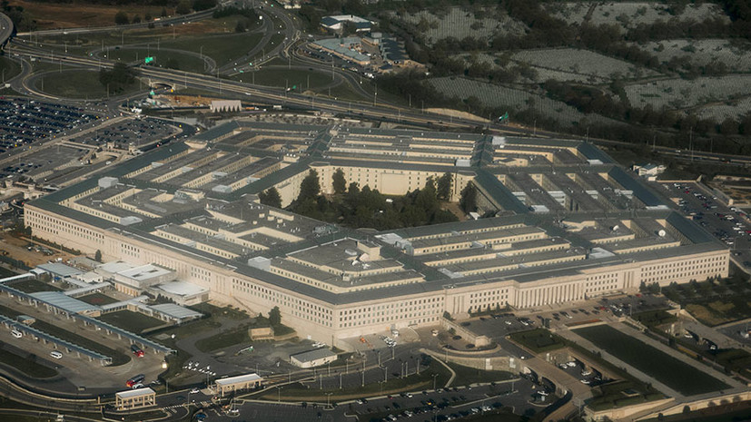 «Америка утратила монополию»: почему Россия снова стала одним из главных вызовов для Пентагона