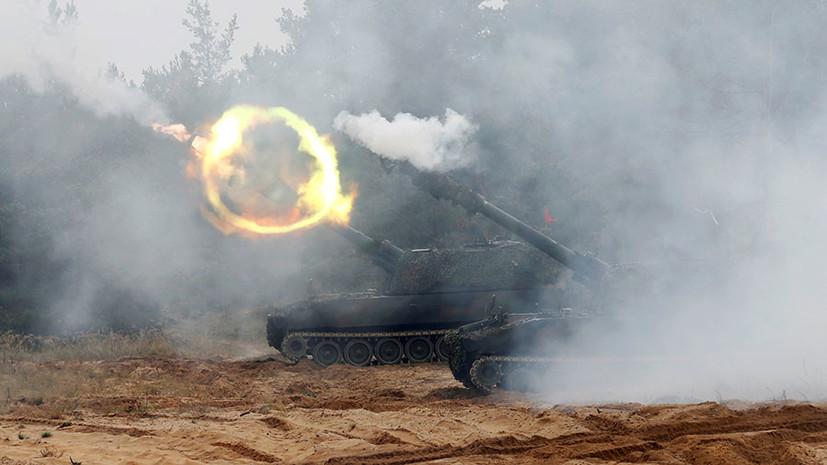 Игра с формулировками: в НАТО рассказали о программе реагирования на «российскую агрессию»
