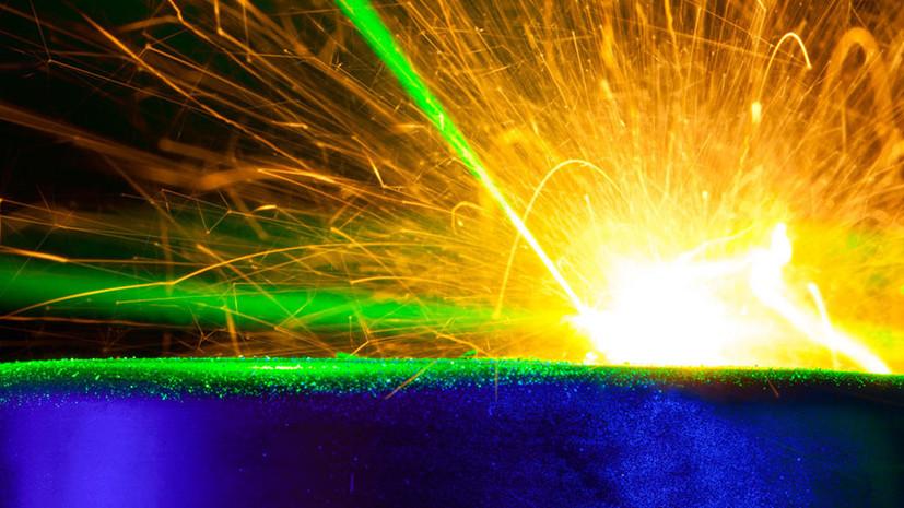 В спектре плазмы: российские химики разработали компьютерную программу для обнаружения химических элементов