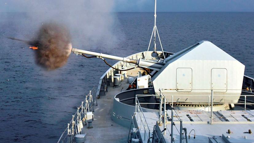 «Эффективное оружие сдерживания»: как гиперзвуковая ракета «Циркон» усилит возможности ВМФ России