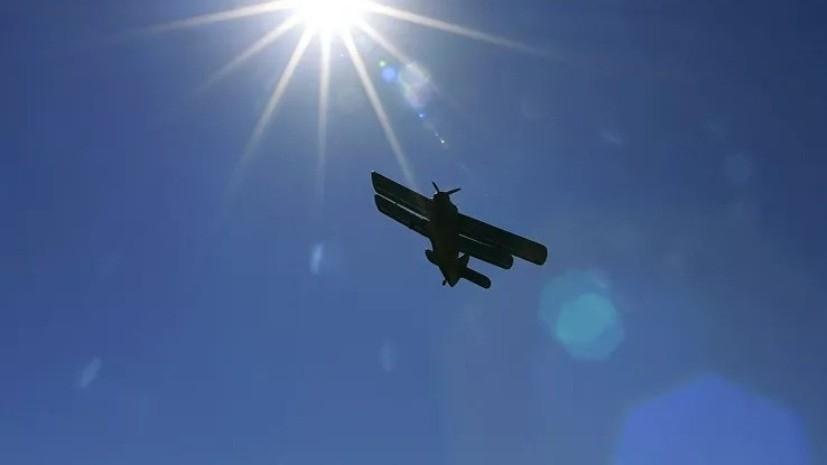 СК начал проверку из-за аварийной посадки Ан-2 на Кубани