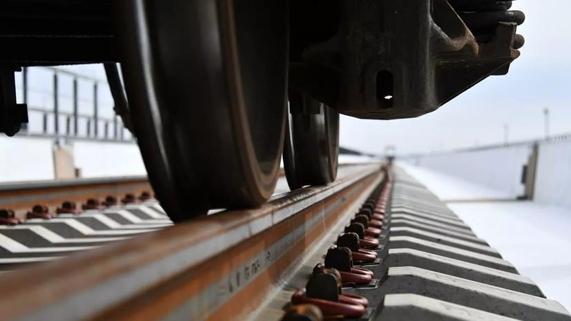 Билеты на поезда в Крым приобрели почти 2,5 тысячи пассажиров