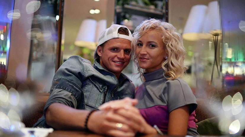 СМИ: Бузова обращалась в полицию, обвиняя Тарасова в нанесении побоев