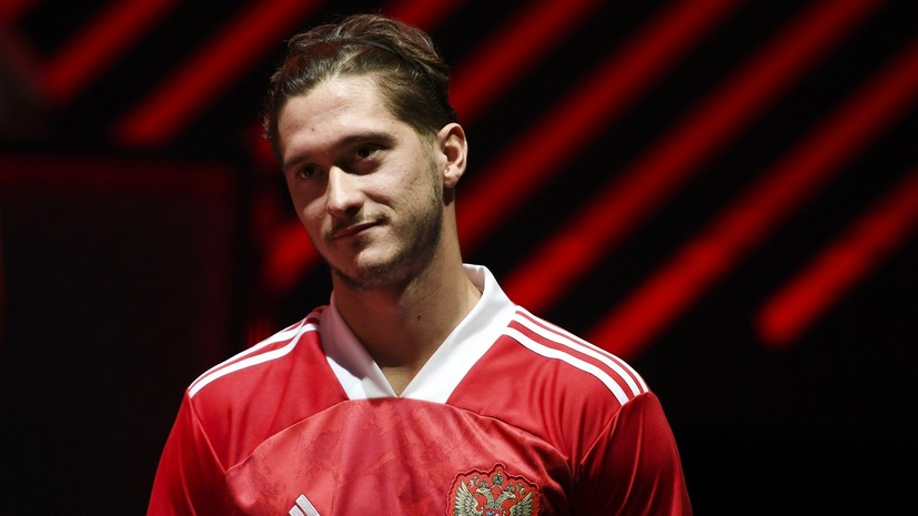СМИ: Три итальянских клуба интересуются Алексеем Миранчуком