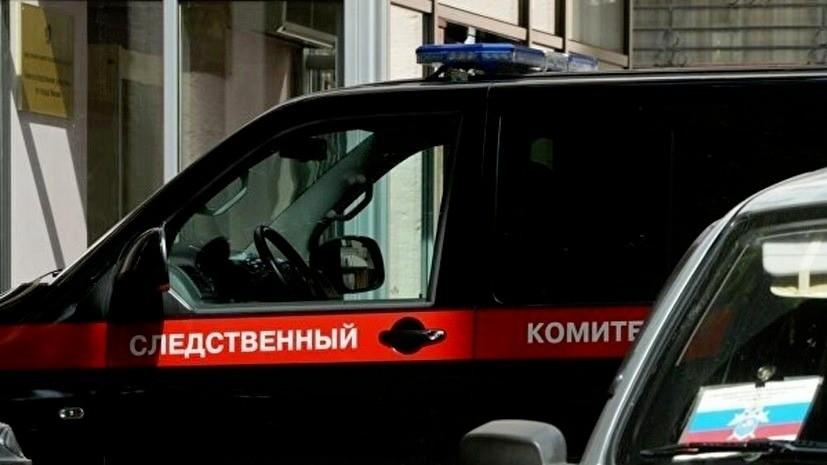 СК начал проверку после гибели главы района Смоленской области