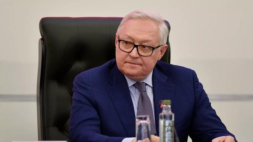 Рябков рассказал об иммунитете России в условиях санкций США