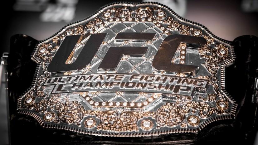 Бой Магомедшарипова и Каттара был признан лучшим на турнире UFC в Москве