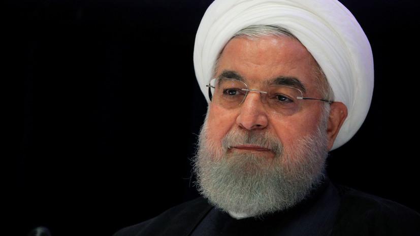 Иран открыл месторождение нефти сзапасами более 50-ти  млрд баррелей