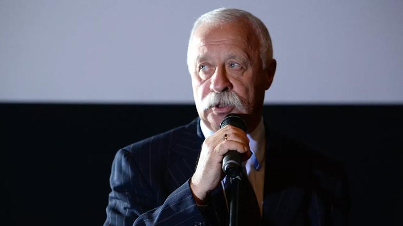Представитель Якубовича опроверг информацию о его операции