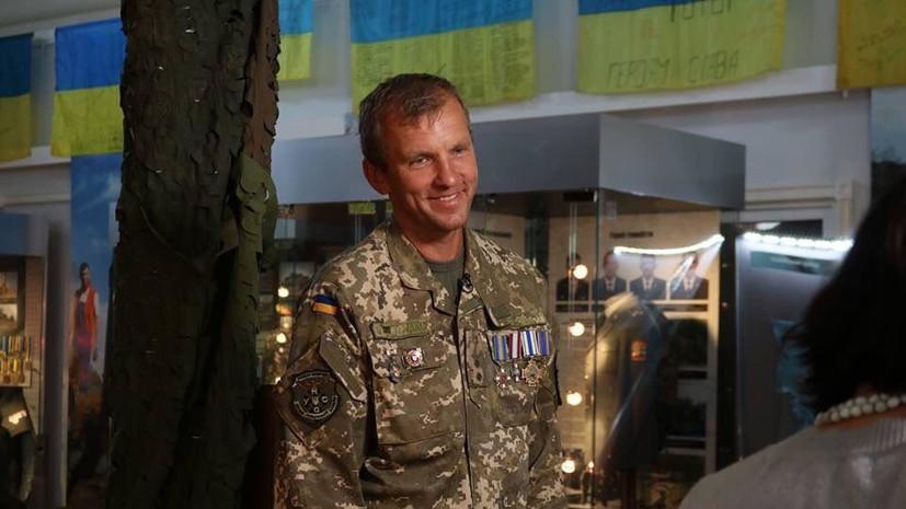 Польша передала Мазура украинскому консульству