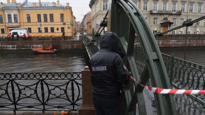 Подозреваемый в убийстве доцент СПбГУ будет находиться в изоляторе