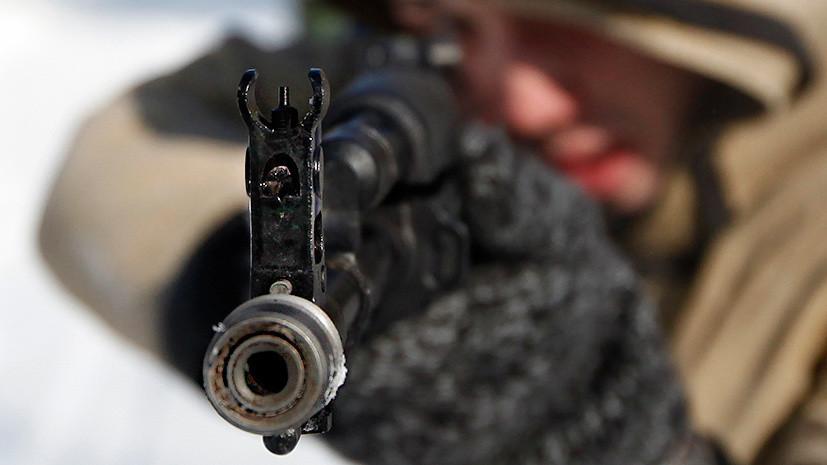 «Удобное, мощное и неприхотливое оружие»: генеральный конструктор концерна «Калашников» — об эволюции АК-47