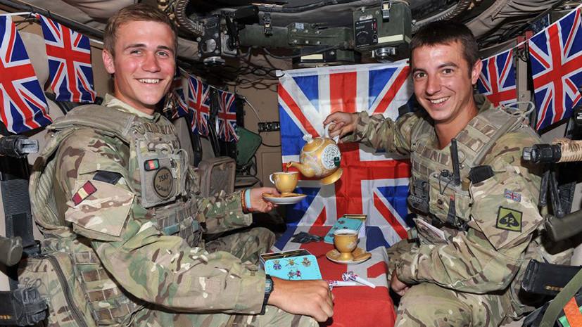 «Случайная» война: почему в Минобороны Британии заявили об «угрозе начала третьей мировой» из-за России