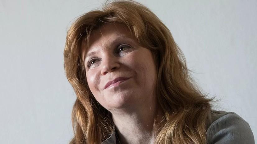 Бестемьянова назвала уникальной произвольную программу Щербаковой