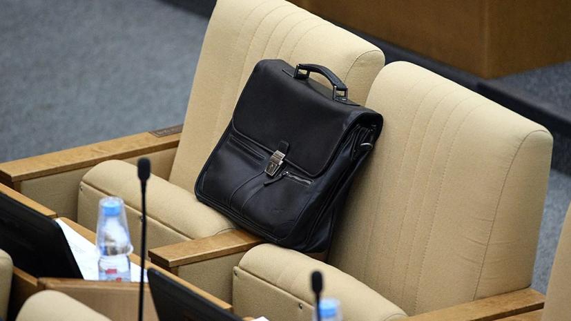Губернатор Ставрополья уволил арестованного министра строительства