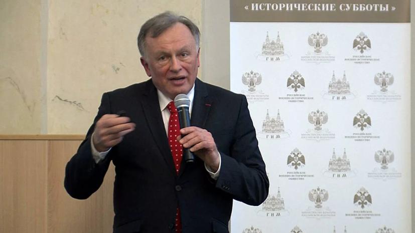 Доцент СПбГУ Соколов будет просить суд заключить его под стражу