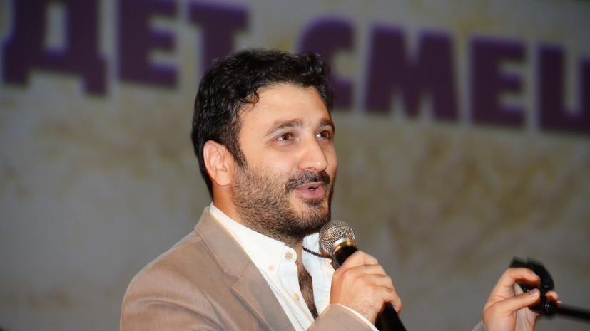 Сарик Андреасян назвал фильм «Защитники» неудачным