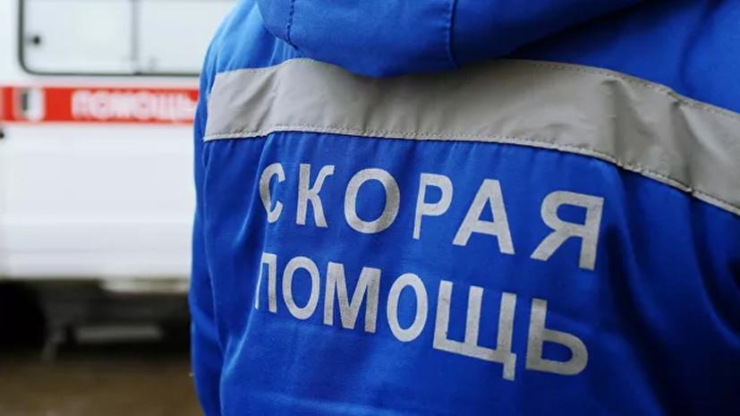 В Бурятии в войсковой части обнаружили тело военнослужащего