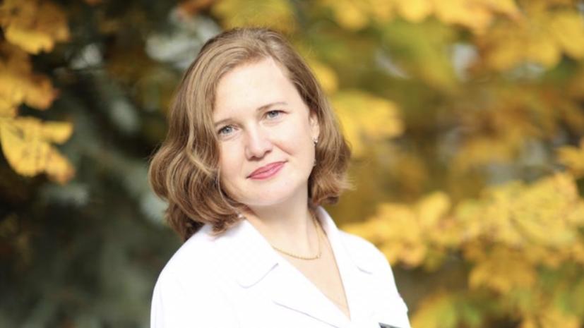 «Работа с родителями необходима»: главный детский гинеколог Москвы рассказала о проблемах юных пациенток