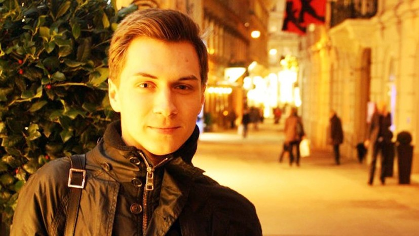 ПосольствоРФ вСША направило ноту протеста из-за экстрадиции Буркова